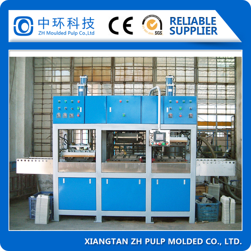 Automatic Disposable Plate Making Machines