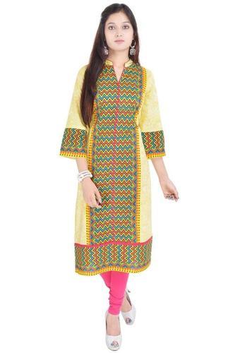 Ethnic kurti