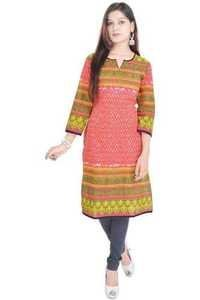 Cotton Stylish Kurti