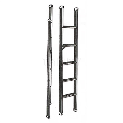 Pole Ladder