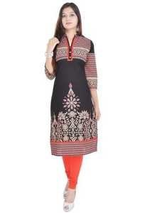 Regular-Fit Kurti