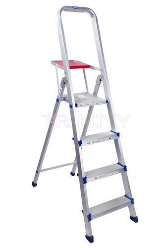 Aluminium Sleek Tray Ladder