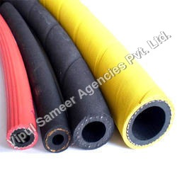Concrete Pump Rubber Hose‎