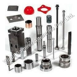 Rock Bolts Spares