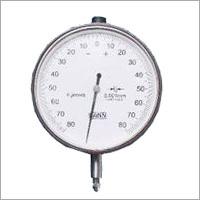 One Revolution Dial gauge