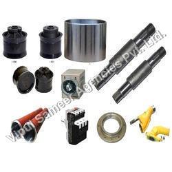 Concrete Pumps Parts