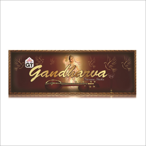 Gandharva Incense Sticks