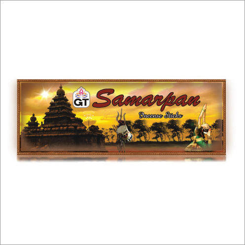 Samarpan Incense Stick