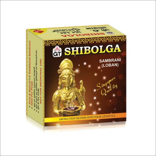 Shibolga Sambrani