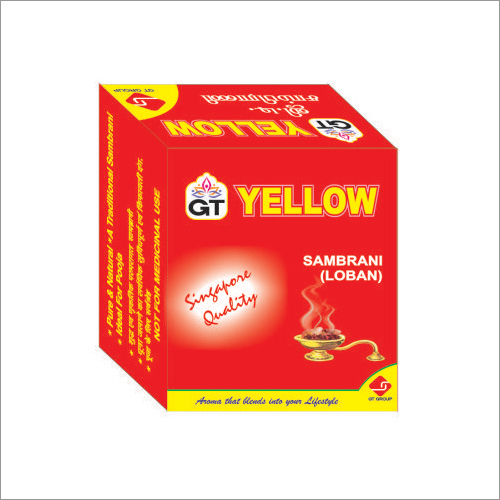 Yellow Loban