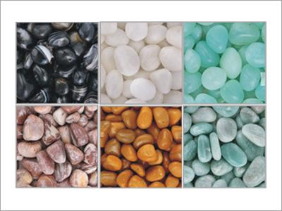 Granite Pebbles