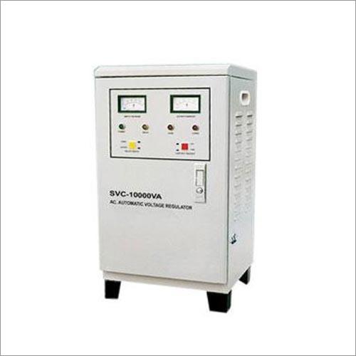 Automatic Stabilizer