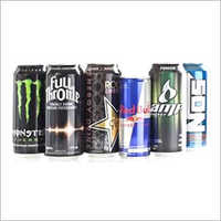 Instant Energy Drinks