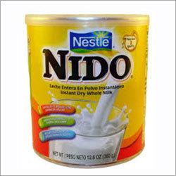 Nestle Nido Dry Milk Powder