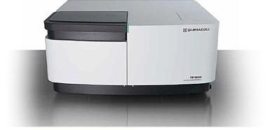 Spectrofluorophotometer RF-6000