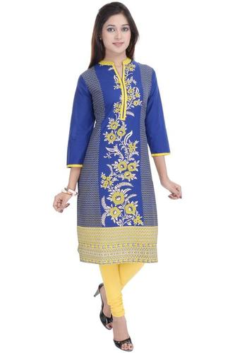 Ladies Soft Kurti