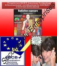 Anti Radiation Chip/Patch/Sticker