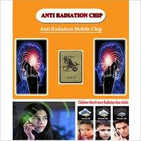 Anti Radiation Sticker
