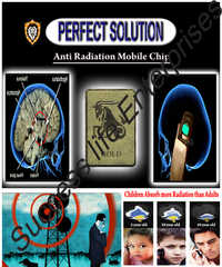 Telephone Anti Radiation Chips