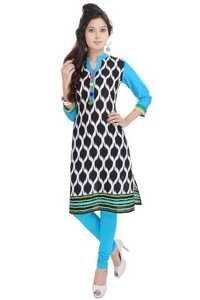 Traditional Look Kurti
