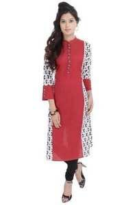 Fancy Kurti Cotton