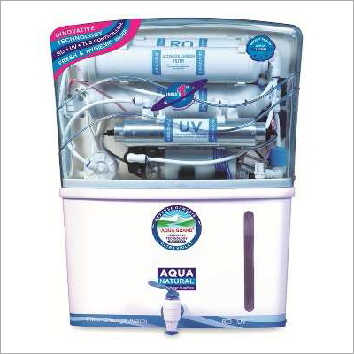 Iron Remover Water Purifier