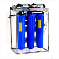 WK ECO 50 LPH Water Purifier