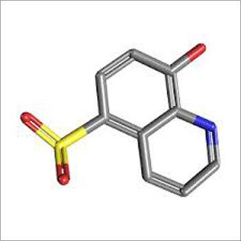 8-Hydroxy Quinolin 5-Sulfonic Acid