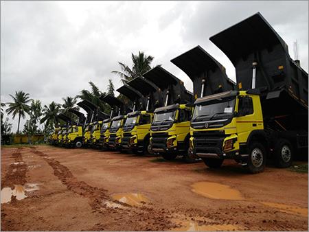 Volvo Shipping