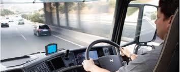 Volvo Deliver