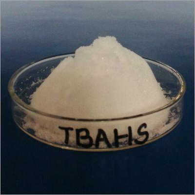 Tetra Butyl Ammonium Hydrogen Sulfate