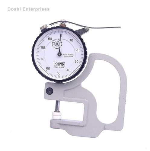 Dial Thikness gauge