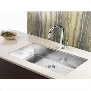 Custom Made Kitchen Sinks