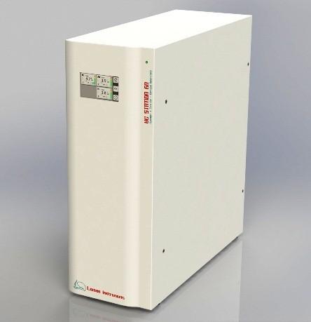 GAS GENERATOR 4 IN 1- HYDROGEN (H2)+AIR+NITROGEN (N2)+COMPRESSOR