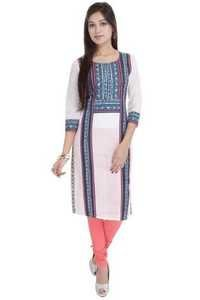 Long new Cotton Kurti