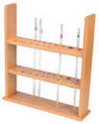 Pipette Stand Wooden