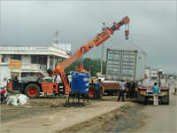TRX Crane Rental Services