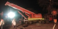Industrial Machine Erection Services