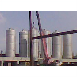 Power Plant Erection Services
