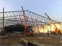 Structure Erection Services