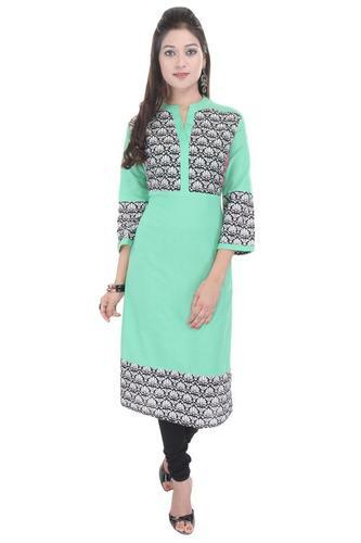 Ethnic wear kurti