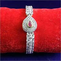 Diamond Look Costume Bangles
