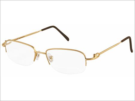 Half Rim Eyewear