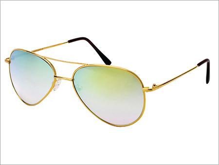 e54bd4ac759 Fashion Gold Sunglasses Frame Manufacturer in Mumbai
