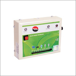 Solar Charge Controller
