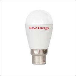 3w Led Bulb (Abs)
