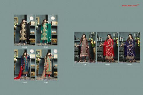 SAI TREND Straight Salwar Kameez Wholesale