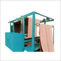Multi Roller Embossing Machine