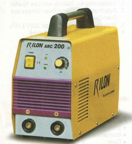 Welding Machine ARC 200