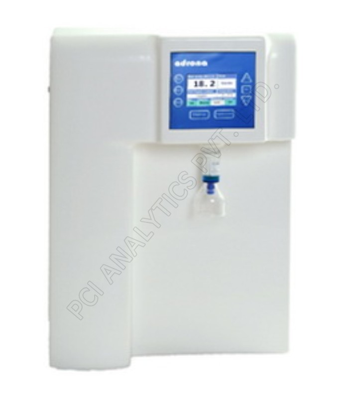Laboratory Ultrapure Water System (Crystal E series)